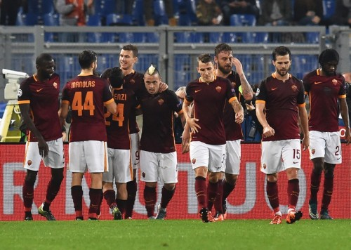 守れないローマに近づく不名誉な記録…欧州大会で26試合連続失点