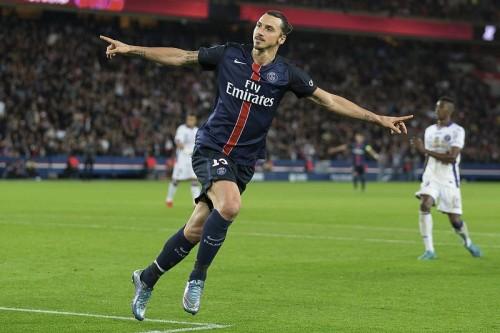 イブラ、新加入選手の噂も「PSGの中心は俺」…今夏の交渉にも言及