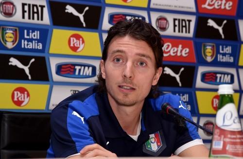 MFモントリーヴォ、ピルロ不在のイタリア代表は「想像できない」