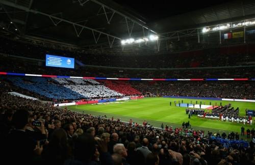 英ファンからの激励に感謝する仏代表監督「美しく、感動的なものだった」