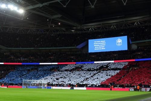 プレミアリーグでもフランス国歌を斉唱…フランス人選手が72名所属