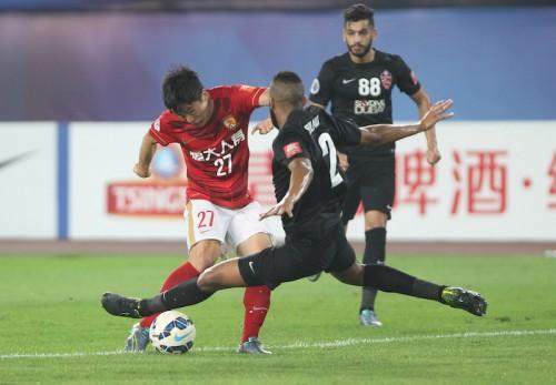 広州恒大が2年ぶり2度目のACL制覇…アジア王者としてクラブW杯出場決定