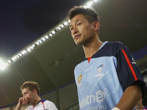 三浦知良の契約更新を古巣シドニーFCも紹介「カズを覚えているか?」