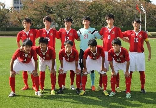 名古屋がFC東京とのPK戦を制す…浦和は大分に勝利し決勝進出/Jユースカップ
