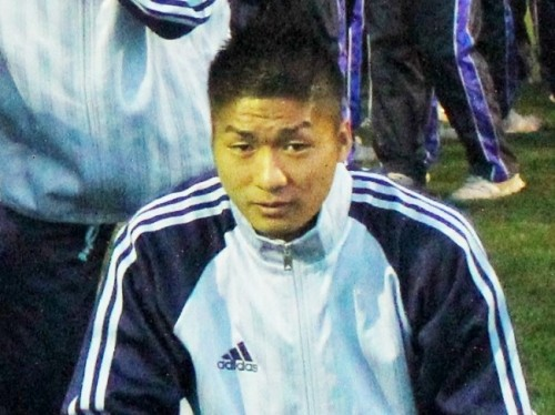 関東学院大FW萱沼優聖の富山加入が内定…今季は特別指定選手として6試合出場1得点
