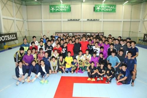 『WINNER STAYS』に浦和3選手が登場…関根、激戦方式を勝ち抜くカギは「攻守の切り替え」