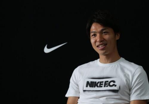 【ショートインタビュー】森重真人が明かす裏話…日本代表が今、ハマっているものとは?
