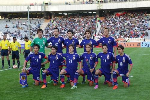 W杯予選に臨む日本代表…鹿島FW金崎夢生が約5年ぶりの復帰