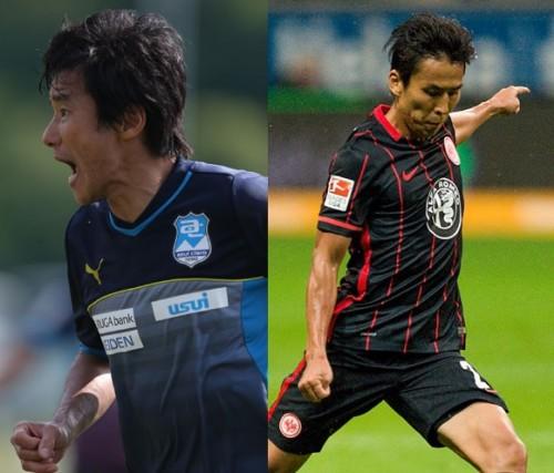 25回の選手権出場、中山雅史や長谷部誠らを輩出…藤枝東高校出身の主なプロサッカー選手