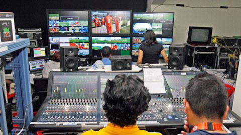 プレミアリーグ放映権が高騰、ベトナム情報通信省が公文書による指導