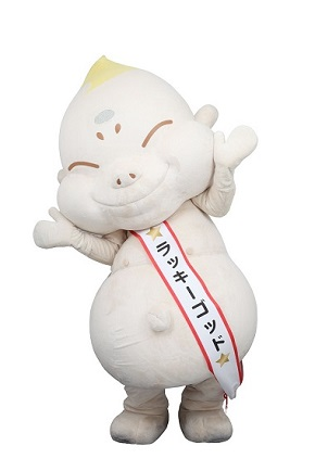 "C大阪、幸運の神様""ビリケンさん""がJ1昇格プレーオフの応援団長に!"