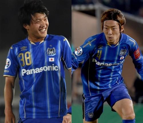 G大阪、同時刻開始試合でトップチームはCS決勝進出、ユースはプレミアWEST初優勝