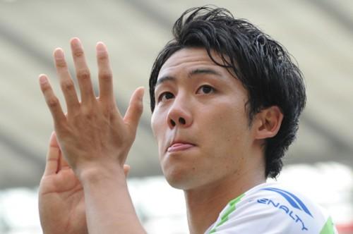 U-22日本代表の遠藤航、2015年のJリーグ優秀選手に選出