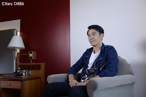 【独占インタビュー】香川真司、プレーの判断は「練習の中での反復。くり返して、イメージして、意識して」