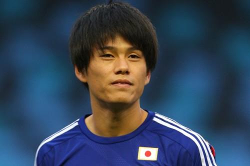 C大阪、U-18所属のFW岸本武流とDF庄司朋乃也のトップチーム昇格を発表