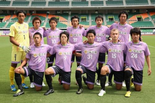 藤枝MYFC、12月19日にトップチームのセレクションを実施