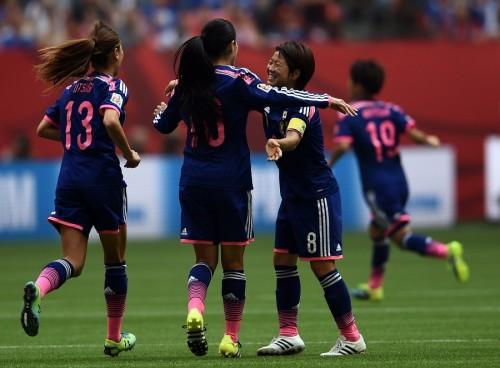W杯準優勝のなでしこがベストチーム優秀賞受賞…最優秀はラグビー日本代表