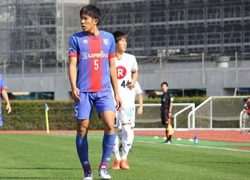 イングランド遠征に臨むU-18日本代表、FC東京Uー18の柳ら4選手が追加招集