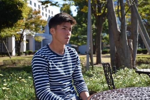 横浜FM内定の富樫敬真がサッカー人生を回顧、「プロになれればいいな」が「本気で目指そう」に変わった瞬間とは