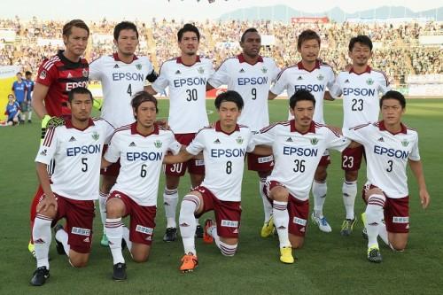 松本山雅FC U-18、11月28日に第3回セレクション開催