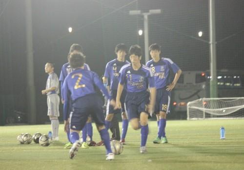 """""""究極のパスサッカー""""から個でも打開できるチームへ…進化を続ける横浜創英高校"""