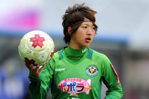 U-19日本女子代表候補MF隅田凜「世界トップレベルのチームとの差を縮めたい」