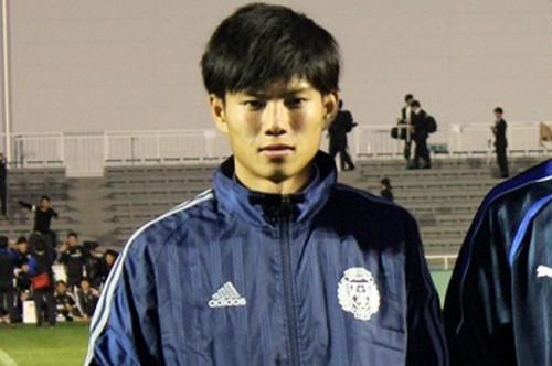 関東大学選抜A候補メンバーに、新人賞受賞の東洋大MF高橋宏季らが選出