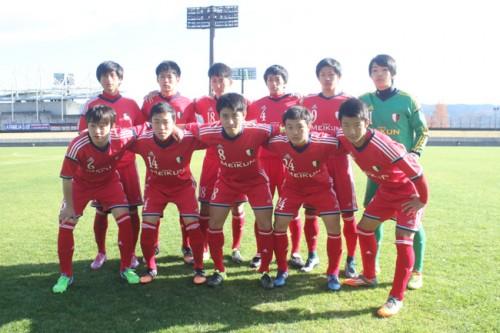 勝負の年…新潟明訓が質の高いポゼッションサッカーで16年ぶりの選手権に挑む