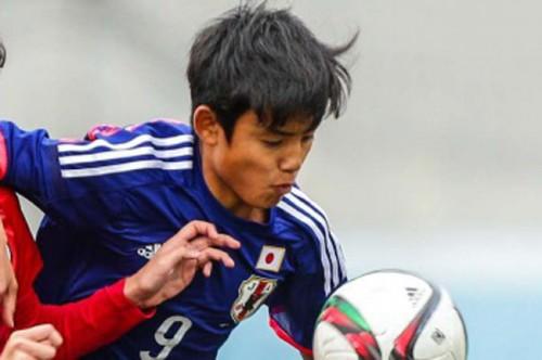 熊本キャンプに臨むU-15日本代表候補が発表…久保建英ら27名を選出