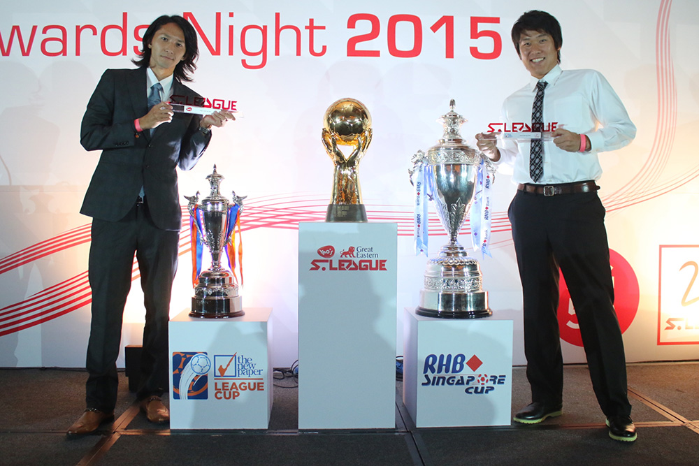 2015-Awards