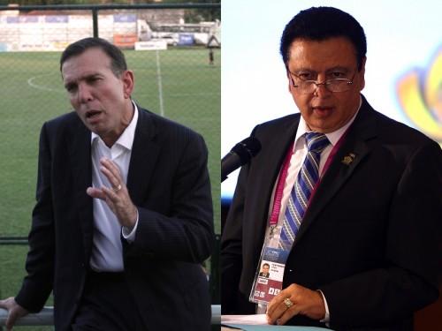 FIFA副会長2名、数百万ドル収賄疑惑で逮捕…ともに大陸連盟会長兼任