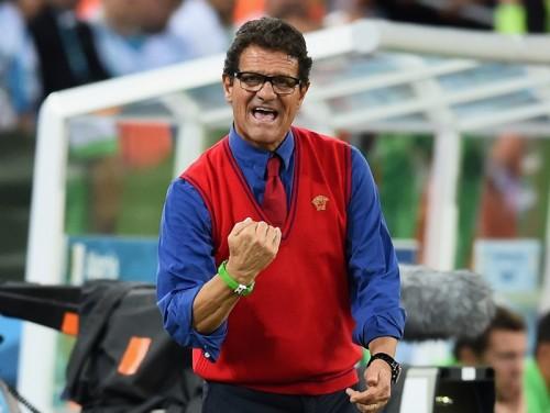 カペッロ氏、ローマ監督就任を否定「2度とイタリアでは指揮を執らない」