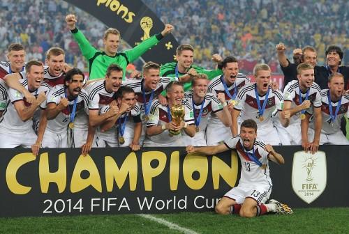 FIFAがW杯参加国数を増やす案を検討か…2026年大会から40カ国に