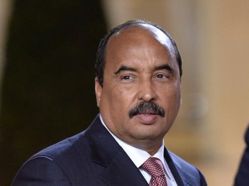 アフリカで珍事件…モーリタニア大統領が試合を60分で終わらせる