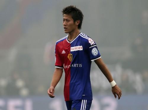 C大阪、バーゼルから柿谷曜一朗を完全移籍で獲得…1年半での復帰