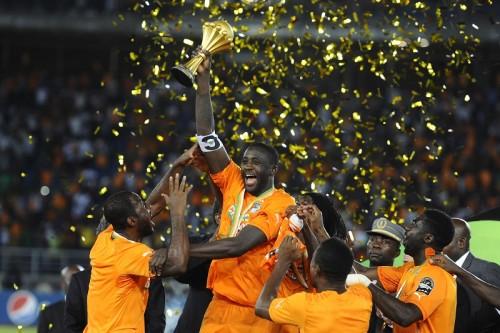 Y・トゥーレがBBCアフリカ年間MVPに…2度目の受賞はオコチャ氏以来