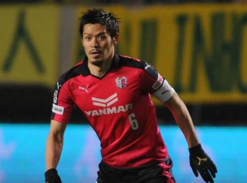 C大阪MF山口蛍、ハノーファー移籍が決定「清武とのプレーが楽しみ」