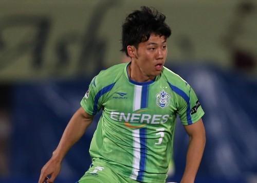 浦和移籍の遠藤、8年間在籍の湘南に感謝のメッセージ「いつか戻ってきたい」