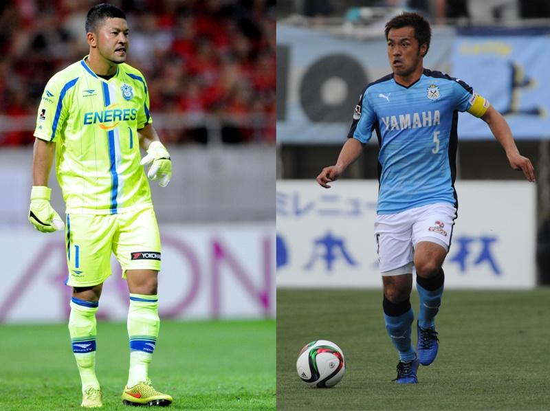 秋元陽太 駒野友一 FC東京、磐田の元日本代表DF駒野と湘南GK秋元が完全移籍で加入 | サッカ
