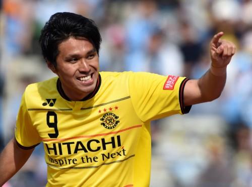 柏FW工藤壮人、MLS移籍で合意…小林大悟も在籍したバンクーバー加入へ