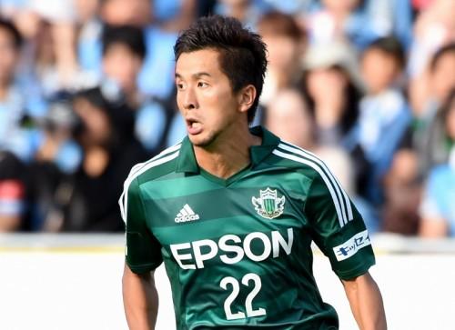 東京VのMF前田直輝が横浜FMへ完全移籍「優勝するチーム」