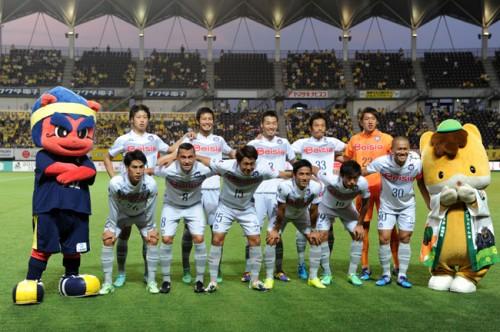 群馬、トップチームと草津チャレンジャーズの合同セレクション開催