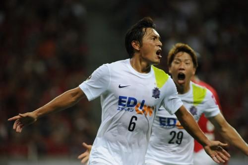 今季のJ1最優秀ゴール、広島MF青山敏弘のボレーシュートに決定