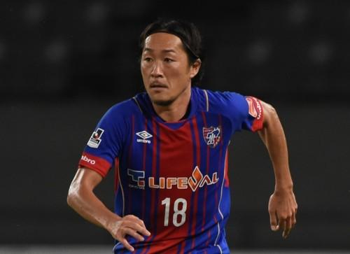 FC東京、元日本代表MF石川直宏ら4名と2016年の契約を更新