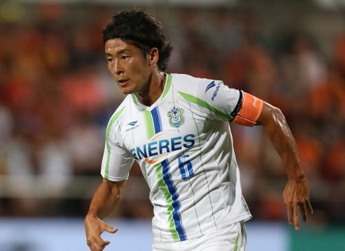 鹿島、湘南からMF永木を完全移籍で獲得「1つでも多くのタイトルを」