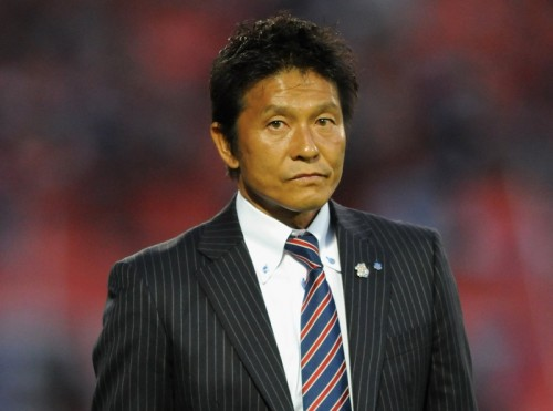 FC東京、来季新監督に城福浩氏が就任…2010年以来6年ぶりの復帰