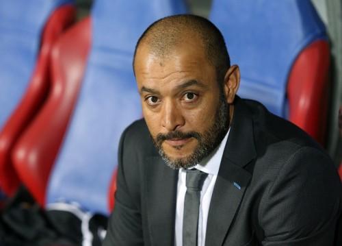 バレンシア、ヌーノ監督の退任を発表「18カ月間の仕事に感謝」