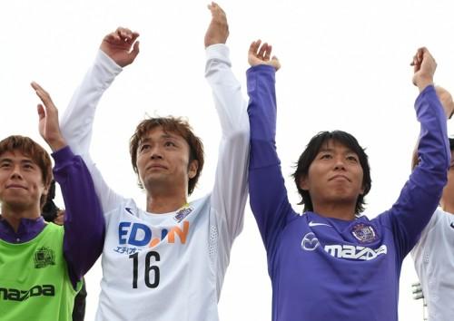 J1王者広島、元日本代表MF山岸智が契約満了「末永く見守って」