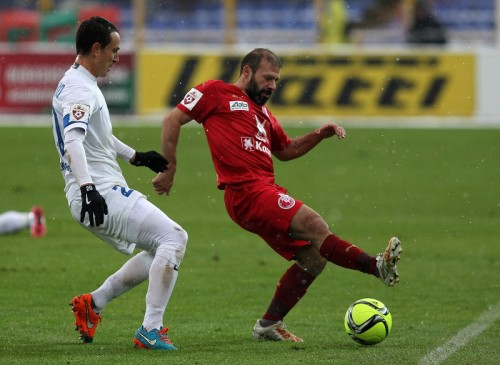 ロシア、トルコ人選手獲得を禁止へ…国家情勢がサッカー界にも波及