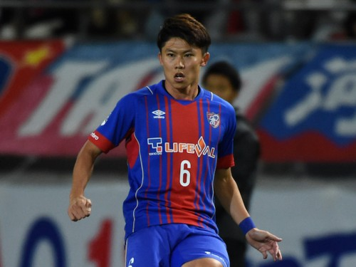 FC東京DF太田宏介のフィテッセ移籍が決定「年齢的にも最後のチャンス」